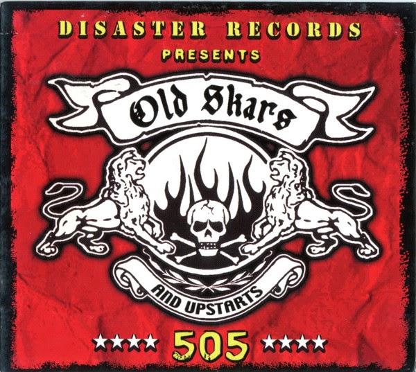 Old Skars 505